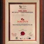 Best Employer of Tamil Nadu 2019